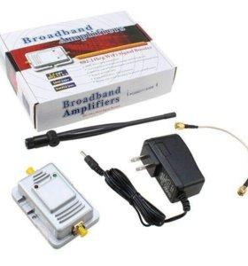 Wi-Fi усилитель для роутеров и антен