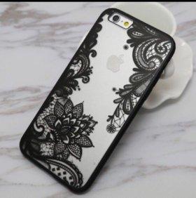 Чехол-крышка на IPhone 6s