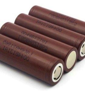"Аккумулятор 18650 LG HG2 3000mAh ""шоколадки"""