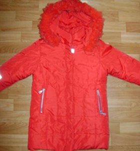 Пальто KIKO KIDS на осень-зиму.  ❄