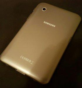 Планшет Samsung Galaxy tab p3110