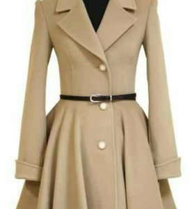 Новое пальто Miltex