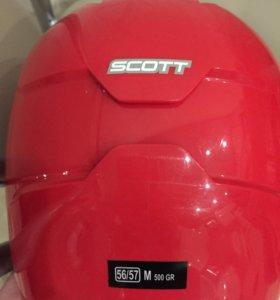 Шлем горнолыжный Scott M