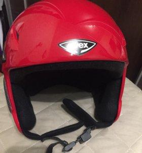Горнолыжный шлем Uvex S (55-56)