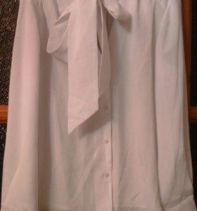 Новая блузка от российского бренда.Ещё 40 р.