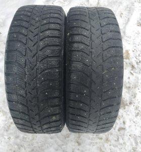 Шины б/у 205/60 R15 Bridgestone