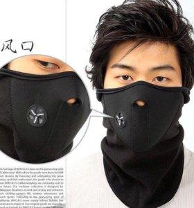 Балаклава (маска) горнолыжная