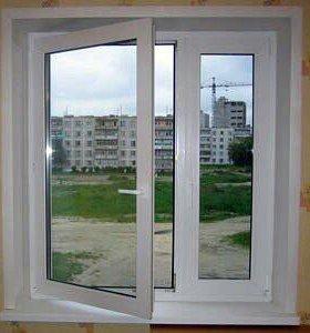 Откосы ,установка подоконников и дверей)