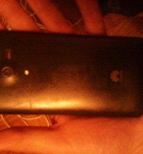 Продам телефон Huawei Honor 3
