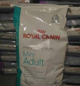 Royal Canin-корм для собак