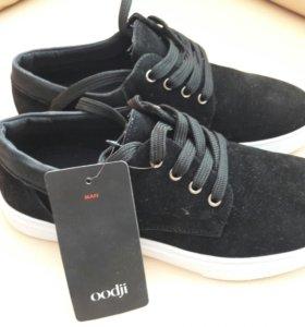 подростковые кросы