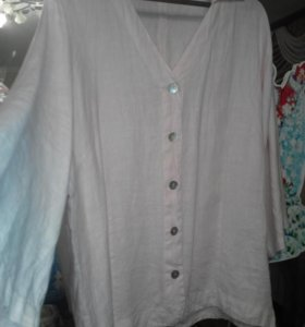 Блуза 50-52