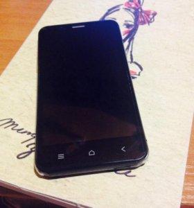 Смартфон dexp x 140
