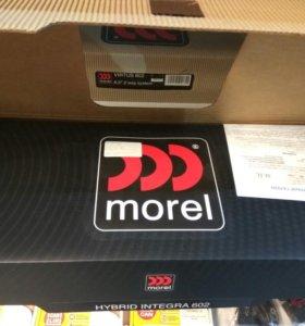 Morel hybrid Integra 602 акустическая система