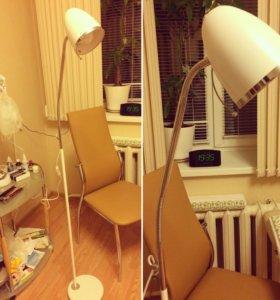 Светильник для мастеров бровистов