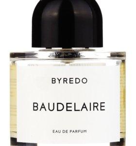 Парфюмерная вода - Baudelaire, 50ml Byredo