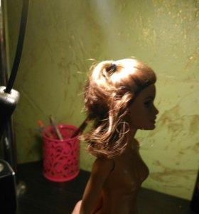 Барби с короной