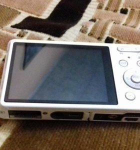 Фотоаппарат новый