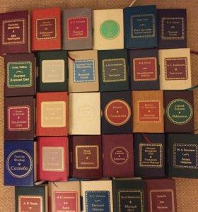 Книги в миниатюре 30