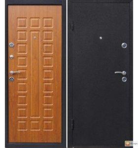 Двери входные/межкомнатные