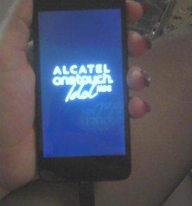 Телефон alcatel onetouch idol mini