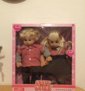 Куклы Dolls