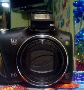 Фотоаппарат CANON SX 150 IS