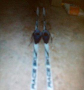 Лыжи беговый 170 см NLK