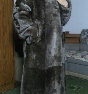 Верхняя одежда,  ШУБА