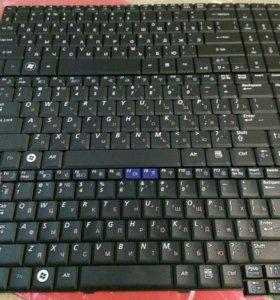 Новые клавиатуры для ноутбуков (в наличии)