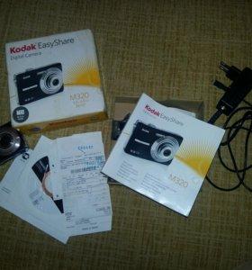 Фотоаппарат Kodak M320