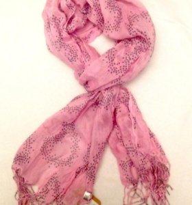 Женские шарфы