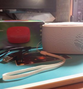 Bluetooth Калонка wireless speaker A72