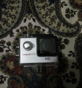 камера smarterra b1