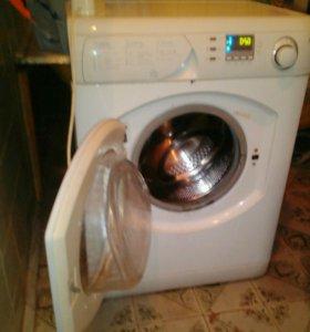 Запчасти стиральной машинки.