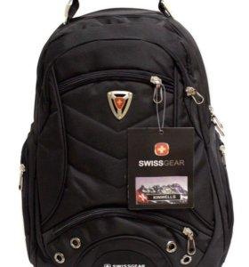 Новый фирменный рюкзак SwissGear 1565