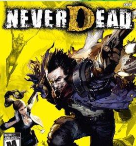 Neverdead для Xbox 360