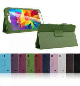 Чехол на Samsung Galaxy Tab 4 7