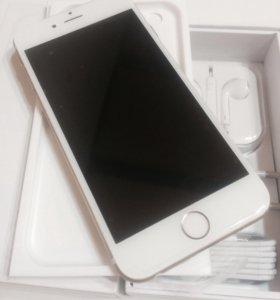 iPhone 6 Gold на 64гб