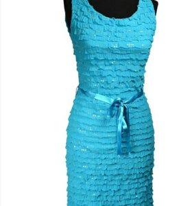 Новое платье, р-р 42
