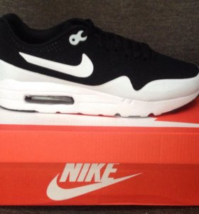 Nike Zero QS