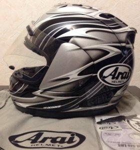 Мото шлем Arai Corsair-V