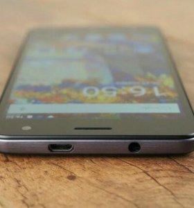 Изумительный телефон флай 507