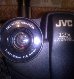 Профессиональная камера JVS