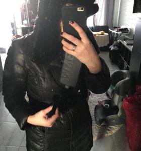 Пуховик MissSun Новый