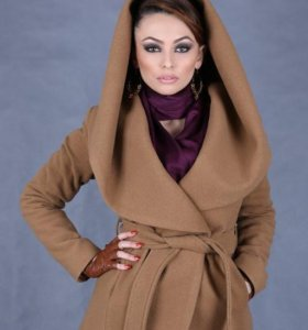 Пошив одежды (пальто и др.)