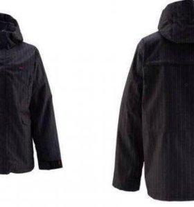Новая куртка сноубордическая foursquare