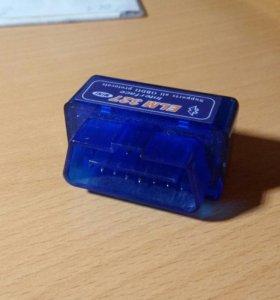 OBD 2 scaner ELM 327