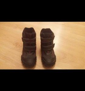 Ботинки детские GEOX