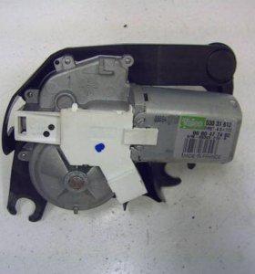 Моторчик заднего стеклоочистителя пежо 207 308